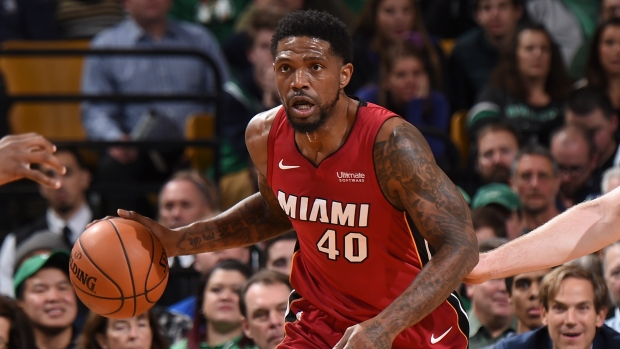 newest e4f46 9fb4e Udonis Haslem returning to Miami Heat for a 17th NBA season ...