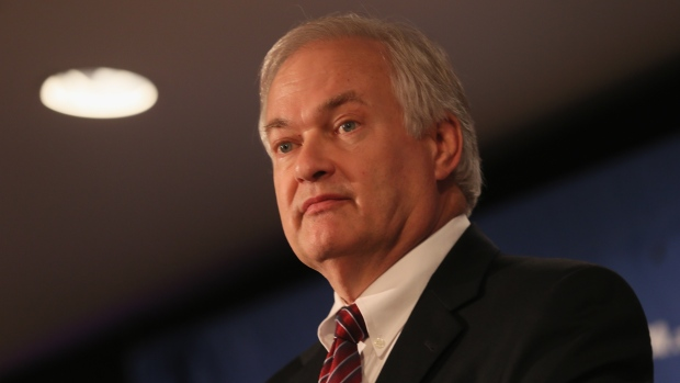 NHLPA executive director Donald Fehr