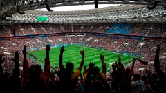 Fans at World Cup criticized for videos disrespecting women Article Image 0