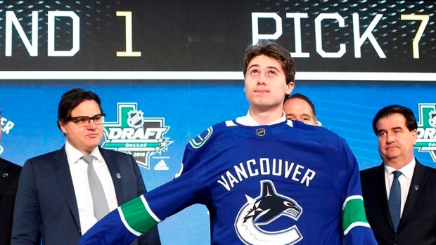 Vancouver-canucks