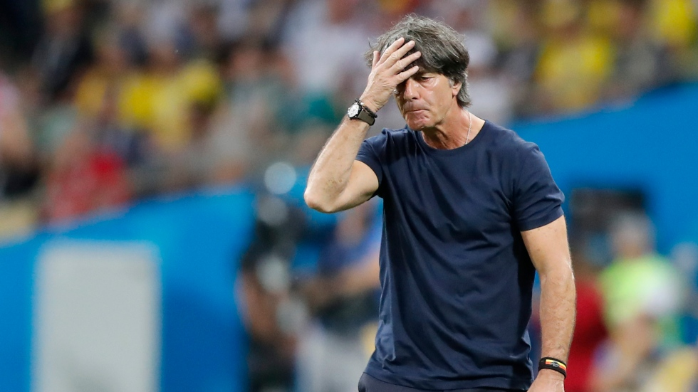 How will Low's final act play out for Germany?