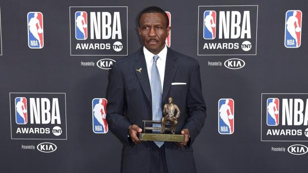 近10年9人獲得最佳主教練獎,其中8人在得獎賽季都沒奪冠,6人已下課!