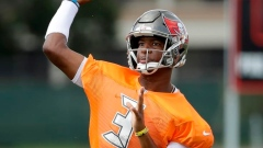 NFL suspends Bucs QB Jameis Winston for 3 games Article Image 0