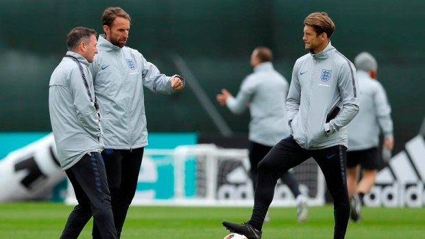 Gareth Southgate has 'racehorse trainer's eye' for England injuries