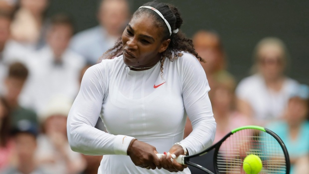 Serena Williams Is This Year's Highest-Earning Female Athlete