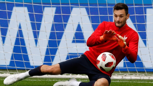 Hugo Lloris expected to miss rest of 2019 with dislocated elbow