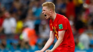 Euro 2020: Group B squads