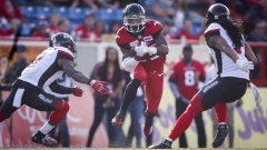 Redblacks hope for more home success against West-leading Stampeders Article Image 0