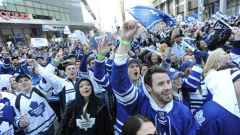 Maple Leafs Square