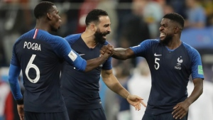 France the betting favourite for Qatar 2022