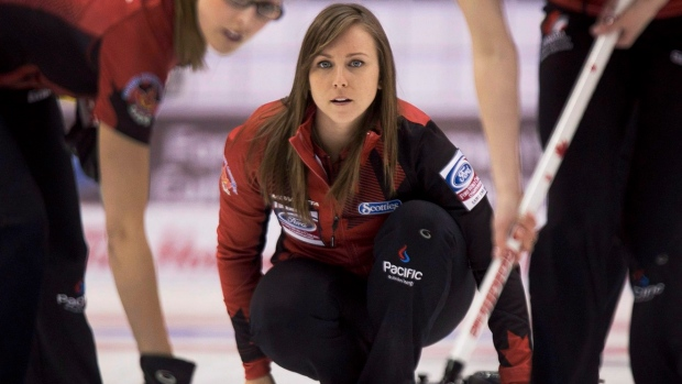 Swift Current to host Ford world women's curling ...