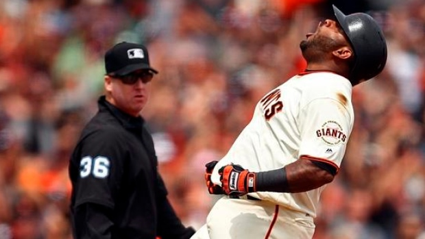 Giants Reveal Pablo Sandoval Will Have Tommy John Surgery In September