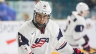 Jack Hughes - Team USA