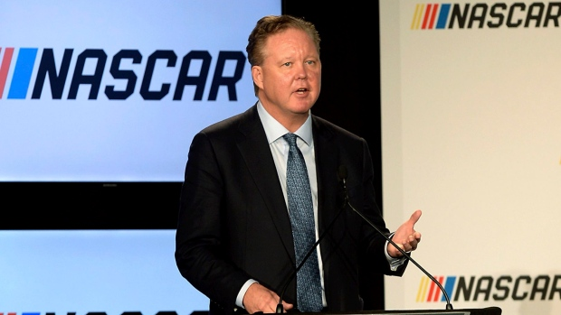 NASCAR Drivers Respond To CEO Arrest And Resignation