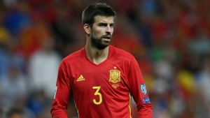 Pique confirms retirement from Spain national team