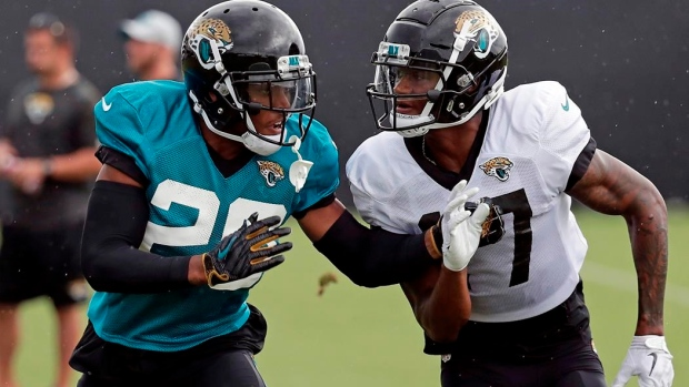 Jaguars CB Jalen Ramsey rips NFL QBs, including Ryan, Allen Article Image 0