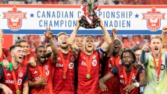 Altidore scores 3 as Toronto FC thumps Vancouver to win Canadian Championship Article Image 0
