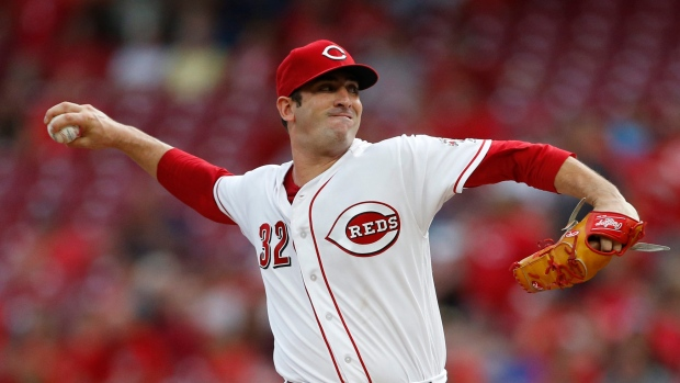 Angels fail to impress with Matt Harvey signing