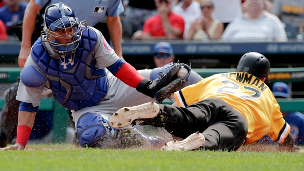 34fa07207 Cubs to face Pirates in 2019 Little League Classic - TSN.ca