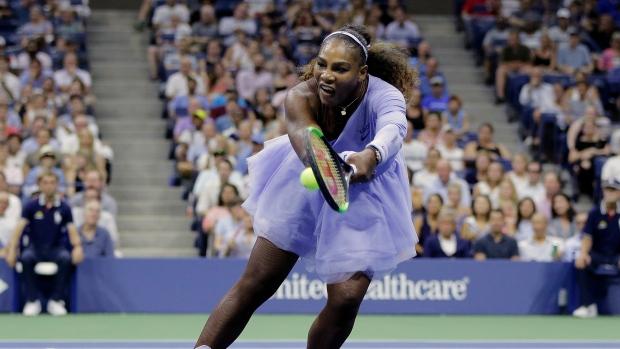 Venus into 17th US Open third round - Serena next?