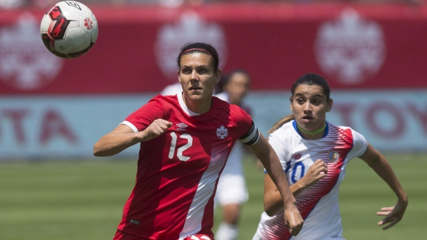 Canada s national women s soccer team ready to ace big final test ... 670d0b182ad67