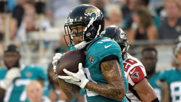 0fcf7d6a Jaguars WR Moncrief takes on bigger role without Lee - TSN.ca