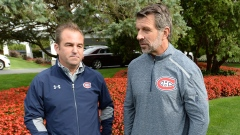 Molson and Bergevin