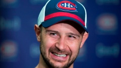 Montreal Canadiens' Tomas Tatar and Karl Alzner look to rebound Article Image 0