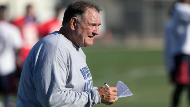 Lions hire Stubler as defensive co-ordinator