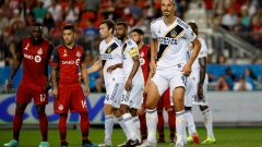 Zlatan Ibrahimovic does it his way, making MLS another league conquered Article Image 0