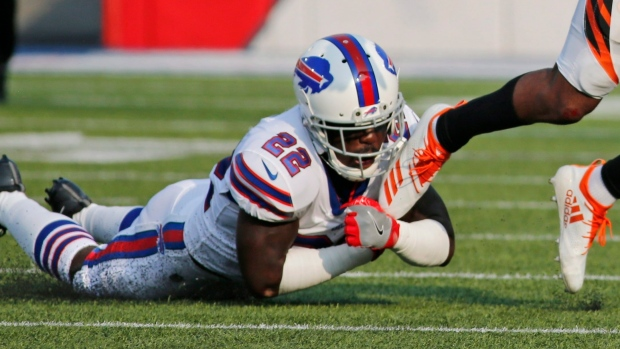 Vontae Davis Retires During Bills Vs Chargers Game, Teammate Reacts