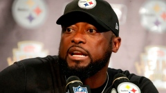 Steelers plan to talk to Brown about social media usage Article Image 0