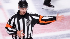 NHL's best referee: Wes McCauley goes by his own book Article Image 0