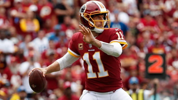 Redskins  wallowed around  and now have  a cloud looming  - TSN.ca 7f4b69a95