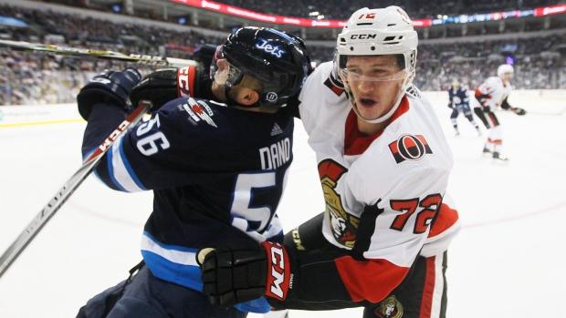 Ottawa Senators discussing extension with Thomas Chabot - TSN.ca