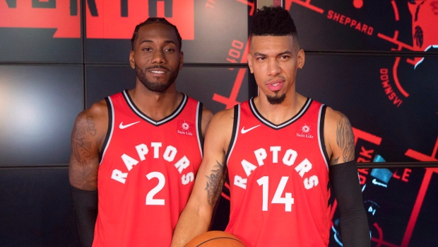 Green happy to be leader with young Raptors - TSN.ca 71e8d3ea1