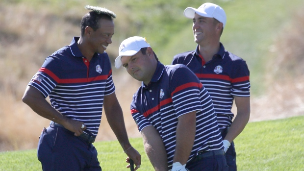 excitement builds ahead of ryder cup tsn ca