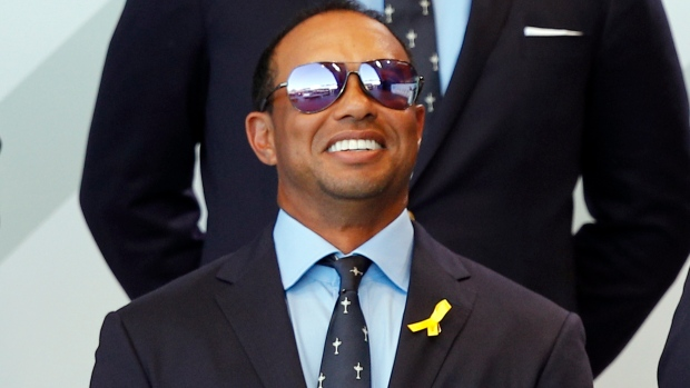 tiger effect creating excitement for ryder cup