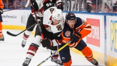 McDavid scores his second goal in overtime, lifts Oilers over Coyotes Article Image 0
