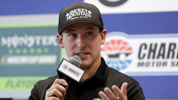 Daniel Hemric to replace Ryan Newman at Richard Childress Racing