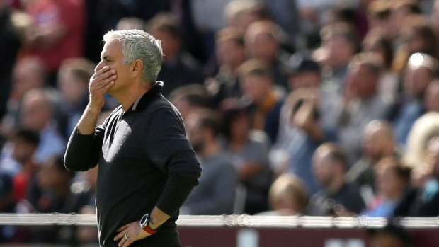 Manchester United face 'big decisions' over Mourinho's future, claims Ferdinand