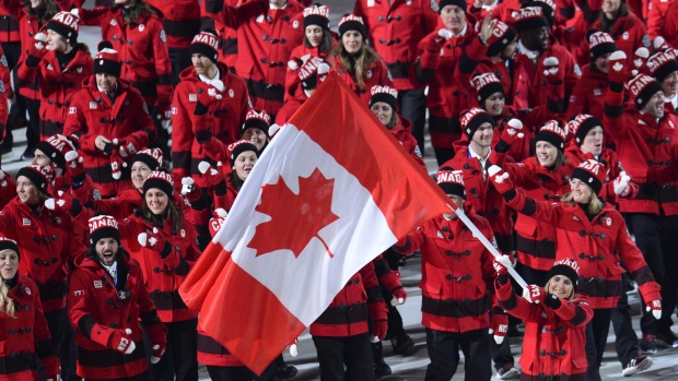 2020 Winter Olympics Opening Ceremony.Tsn Rds To Broadcast 2018 Olympic Winter Games And 2020