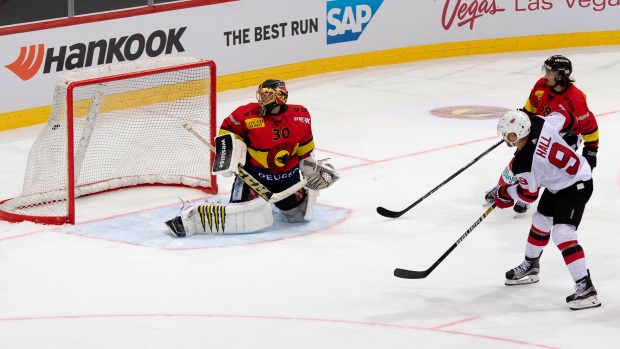 Taylor-hall-scores-against-sc-bern
