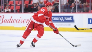 Caps claim D Cholowski off waivers from Kraken