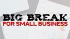 1150 Big Break Small Biz