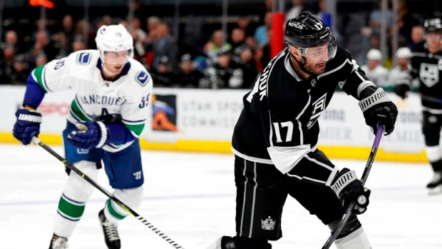 9a1073c3 Kovalchuk eager to resume Stanley Cup pursuit with Kings - TSN.ca