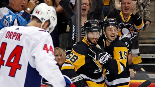 Letang lifts Penguins past Capitals in OT - TSN.ca eec2681ceb6