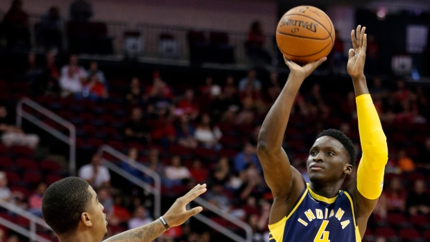 Oladipo leads Pacers over Rockets - TSN.ca a8967bb11