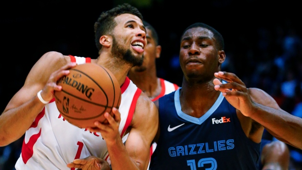 Rockets Trade Michael Carter-Williams To Bulls