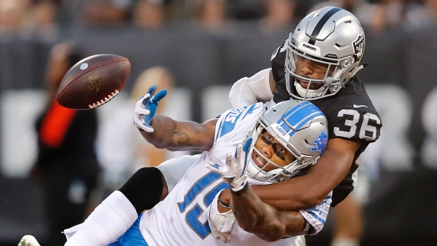 Daryl Worley Kenny Golladay